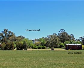 Hazeldean at Quandary Ariah Park and Temora - Accommodation Cairns