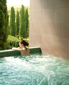 The Mineral Spa - Accommodation Cairns