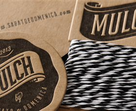 MULCH by Sabato e Domenica - Accommodation Cairns