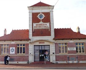 Merredin Heritage Walk - Accommodation Cairns