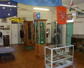 Coolamon RSL Memorial Museum - Accommodation Cairns