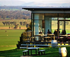 Tallis Wine Cellar Door