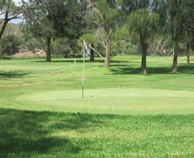 Wiradjuri Golf Centre - Accommodation Cairns