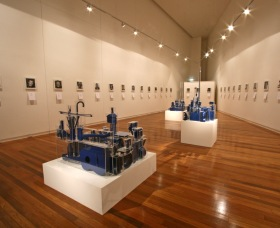 Wagga Wagga Art Gallery - Accommodation Cairns