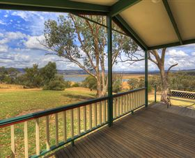 Inland Waters Holiday Parks Lake Burrendong - Accommodation Cairns