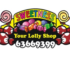 Sweetness Your Lolly Shop and Gelato - Accommodation Cairns