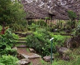 Burrendong Botanic Garden and Arboretum - Accommodation Cairns