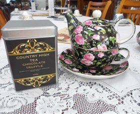 Country High Tea - Accommodation Cairns