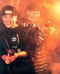 Laser Zone Wagga - Accommodation Cairns