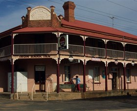 Stuart Town Historic Town Walk - Accommodation Cairns