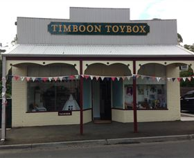 Timboon Toybox - Accommodation Cairns