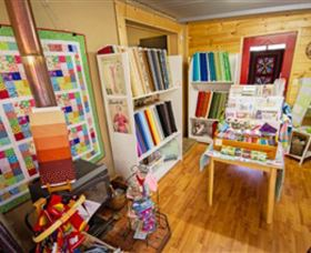 Fabric n Threads - Sharons Sewing Service - Accommodation Cairns