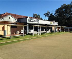 Culcairn Bowling and Recreation Club - Accommodation Cairns