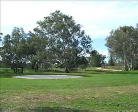 Culcairn Golf Club - Accommodation Cairns