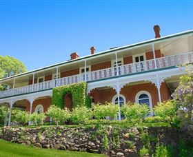 Boree Cabonne Homestead - Accommodation Cairns
