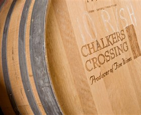 Chalkers Crossing Winery - Accommodation Cairns