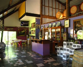 Cargo Road Wines - Accommodation Cairns