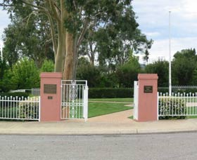 Japanese and Australian War Cemeteries - Accommodation Cairns