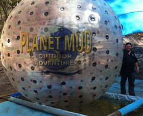 Planet Mud Outdoor Adventures - Accommodation Cairns