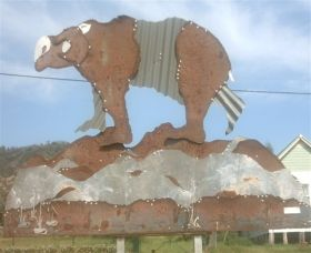 Diprotodon Drive - Tamber Springs - Accommodation Cairns