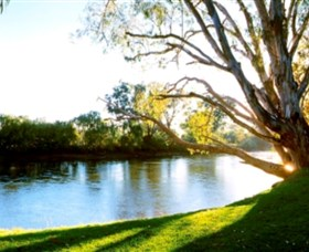 Albury - Murray River Precinct - Accommodation Cairns
