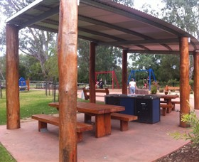Oddies Creek Adventure Playspace - Accommodation Cairns