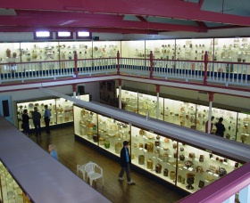 National Museum of Australian Pottery - Accommodation Cairns