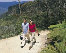 Blue Mountains Walking Tracks - Accommodation Cairns