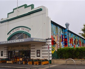 The Victory Theatre Antique Centre - Accommodation Cairns