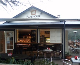 Bakehouse on Wentworth Blackheath - Accommodation Cairns