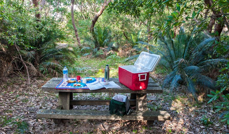 Little Llangothlin picnic area - Accommodation Cairns