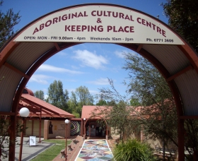 Armidale and Region Aboriginal Cultural Centre and Keeping Place - Accommodation Cairns