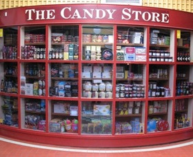 Leura Candy Store - Accommodation Cairns