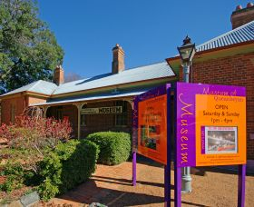Queanbeyan Museum - Accommodation Cairns