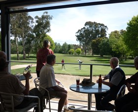 Queanbeyan Golf Club - Accommodation Cairns