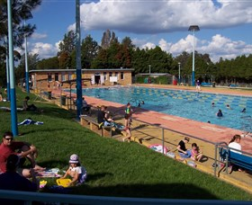 Goulburn Aquatic and Leisure Centre - Accommodation Cairns