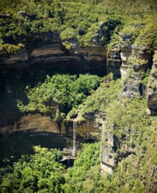Wentworth Falls - Accommodation Cairns