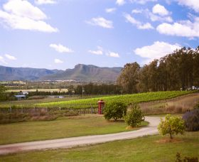 Catherine Vale Wines - Accommodation Cairns