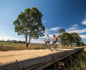 Gippsland Plains Rail Trail - Accommodation Cairns