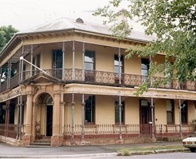 Singleton Heritage Walk - Accommodation Cairns