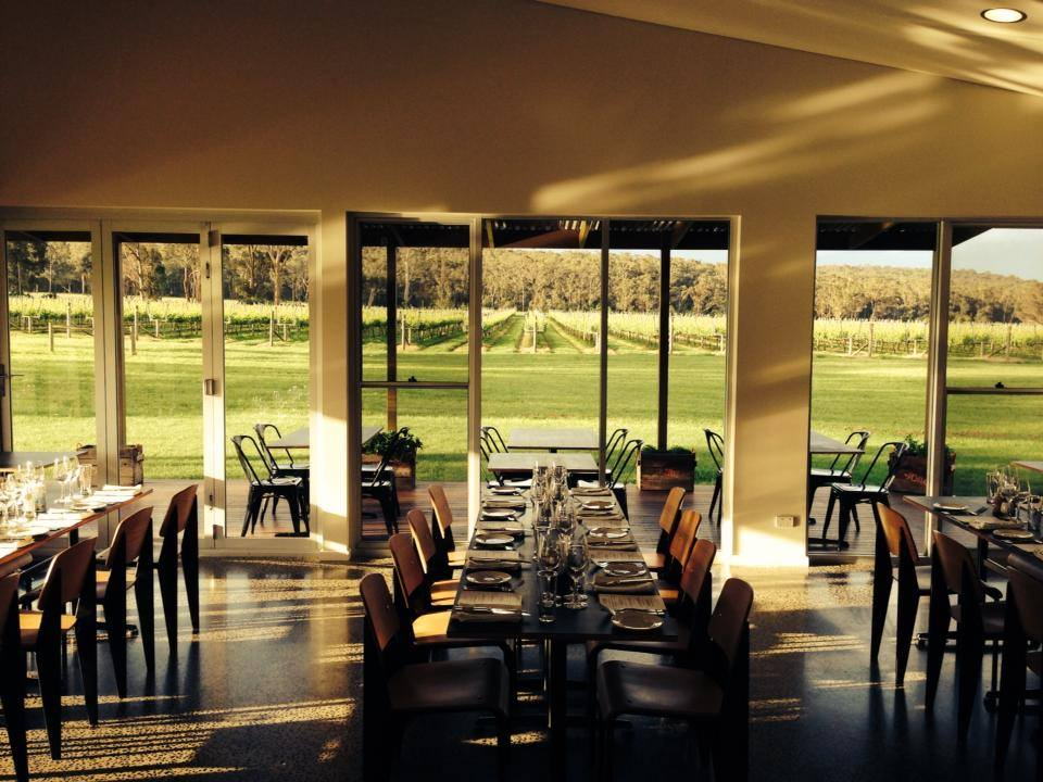 Narkoojee Winery