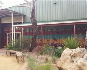 Muru Mittigar Aboriginal Cultural and Education Centre