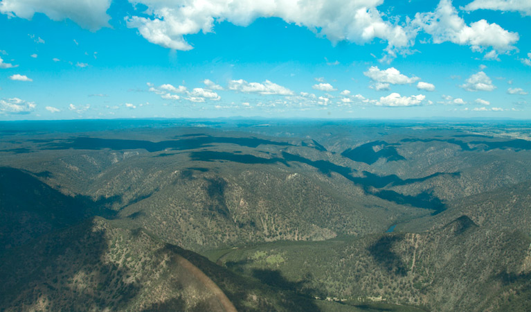 Bungonia National Park - Accommodation Cairns