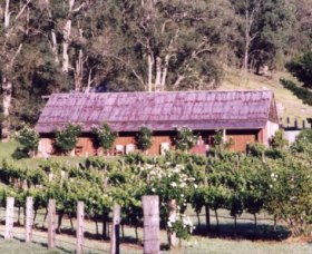 Undercliff Winery and Gallery - Accommodation Cairns