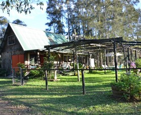 Wollombi Wines - Accommodation Cairns