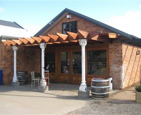 Eling Forest Cellar Door and Cafe - Accommodation Cairns
