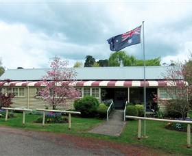 Berrima District Museum - Accommodation Cairns