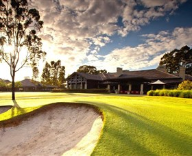 Vintage Golf Club - Accommodation Cairns