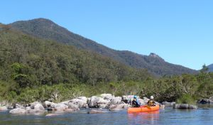 Nymboida National Park - Accommodation Cairns