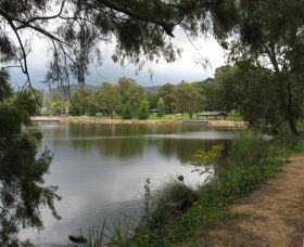 Lake Alexandra Reserve - Accommodation Cairns